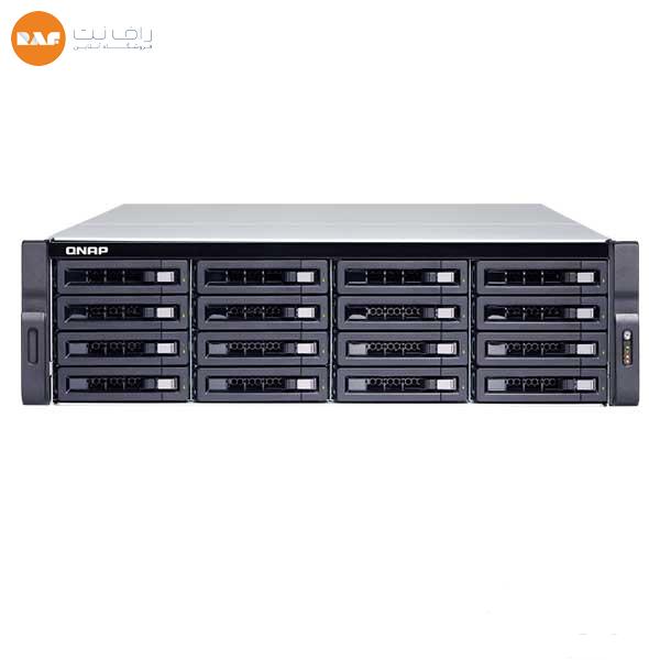 ذخیره ساز تحت شبکه کیونپ TDS-16489U-SE1-R2