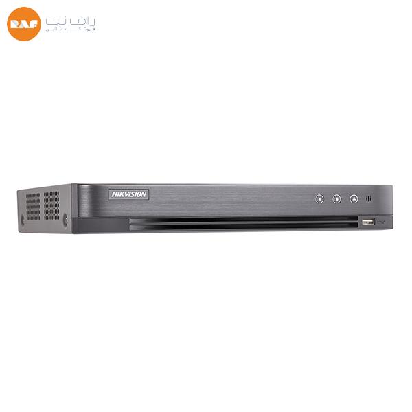 دستگاه دی وی آر ۳۲ کانال هایک ویژن مدل DS-7232HQHI-K2