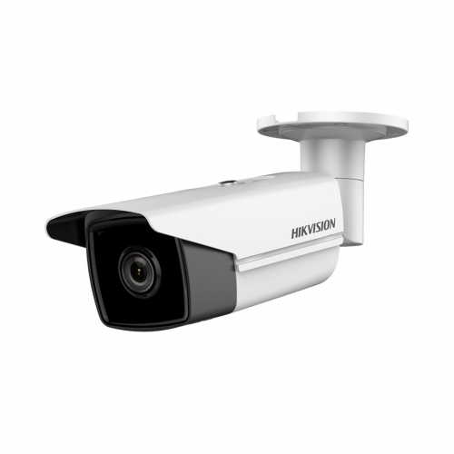 دوربین مدار بسته تحت شبکه هایک ویژن DS-2T85G1-I5