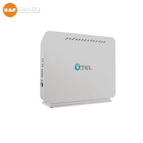 مودم روتر VDSL2/ADSL2 Plus بی سیم یوتل مدل V304