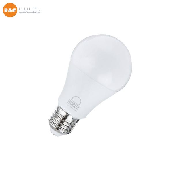 لامپ ال ای دی 10 وات بروکس مدل حبابی پایه E27