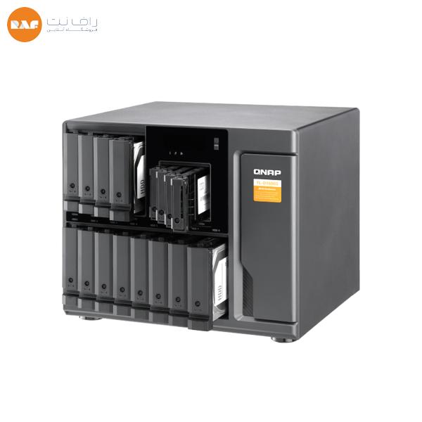 ذخیره ساز تحت شبکه کیونپ مدل TL-D1600S-EU