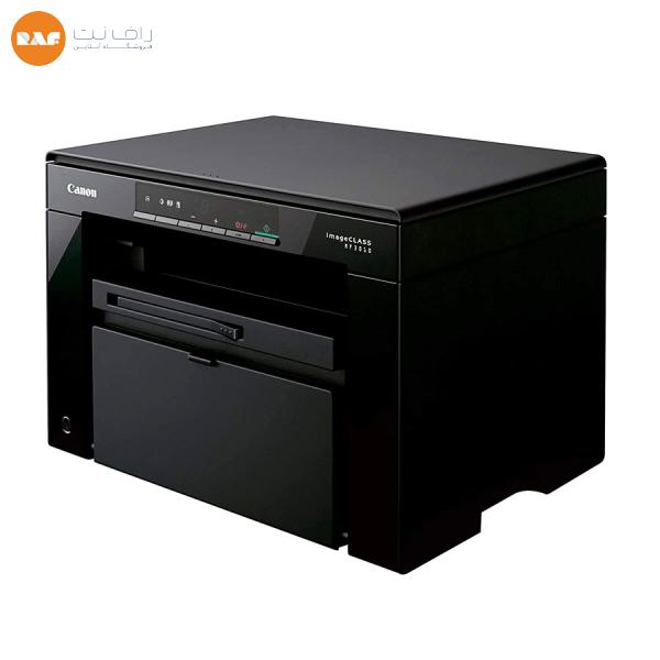پرینتر سیاه و سفید کانن مدل imageClass MF3010