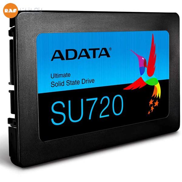 حافظه SSD اینترنال ای دیتا مدل SU720 ظرفیت 250 گیگابایت