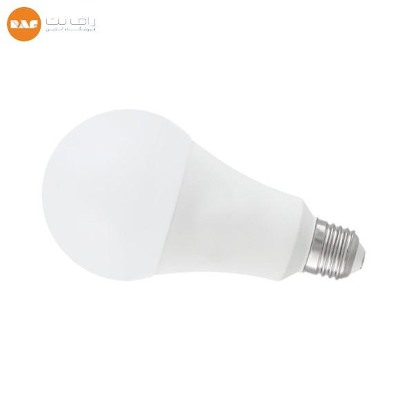 لامپ ال ای دی 9 وات پارس شعاع توس مدل حبابی