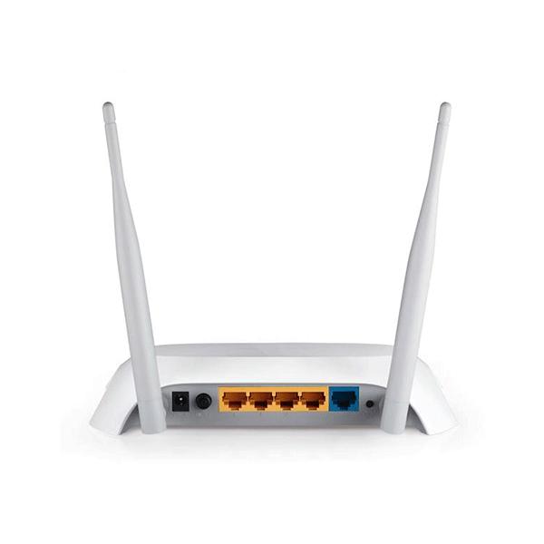 روتر بیسیم 3G/4G تی پی-لینک مدل TL-MR3420_V1