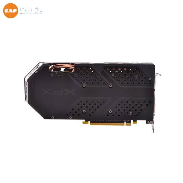 کارت گرافیک ایکس اف ایکس مدل RX 580-8GB