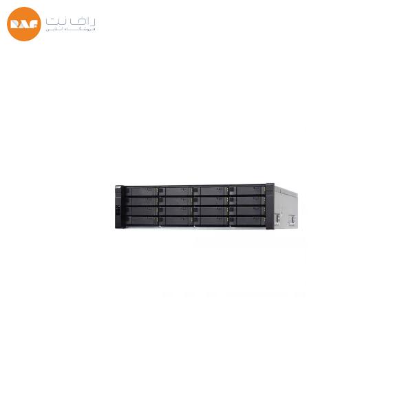 ذخیره ساز تحت شبکه کیونپ ES1640dc-v2-E5-96G