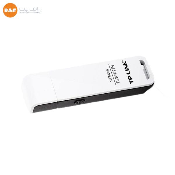 کارت شبکه USB و بیسیم تی پی-لینک مدل TL-WN727N_V1