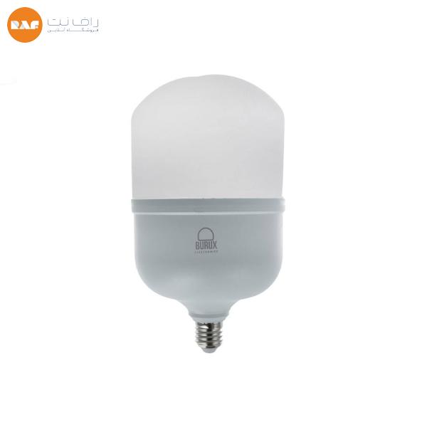 لامپ ال ای دی 50 وات بروکس مدل استوانه پایه E27