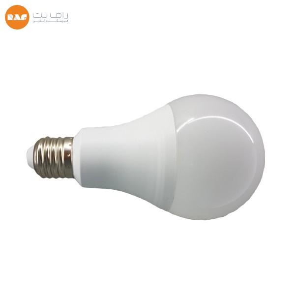 لامپ ال ای دی 18 وات پی جی تی مدل حبابی پایه E27
