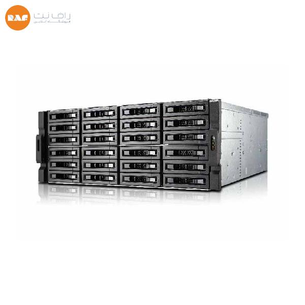 ذخیره ساز تحت شبکه کیونپ مدل ES1686dc-2123IT-64G
