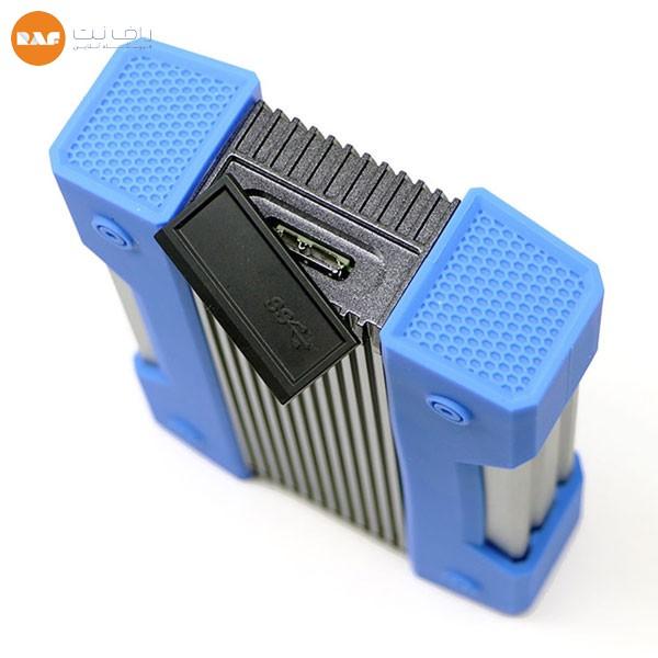 هارد اکسترنال 5 ترابایت ای دیتا مدل HD830