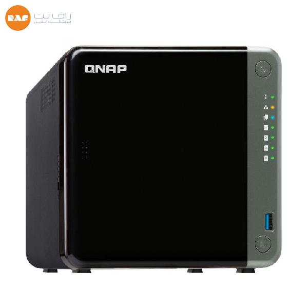 ذخیره ساز تحت شبکه کیونپ مدل TS-453D-4G