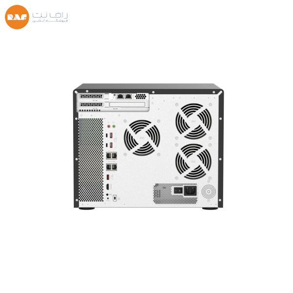 کیونپ  TVS-h1688X-W1250-32G