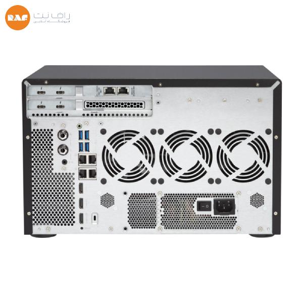 کیونپ  TVS-1282T3-i5-16G