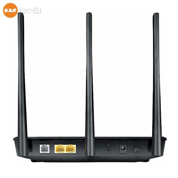 مودم روتر VDSL/ADSL بیسیم AC750 ایسوس مدل DSL-AC51