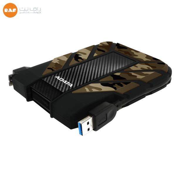 هارد اکسترنال 1 ترابایت ای دیتا مدل HD710M Pro