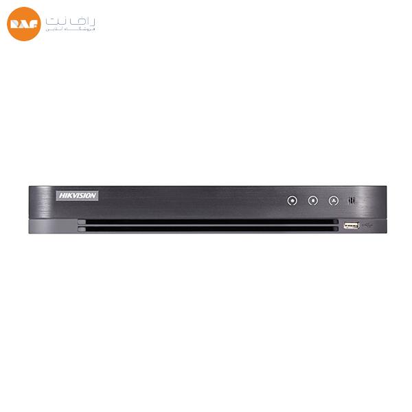 دستگاه دی وی آر ۸ کانال هایک ویژن مدل DS-7208HUHI-K2/P