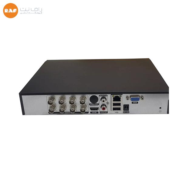 ضبط کننده ویدیویی هایلوک مدل NVR-108MH-C