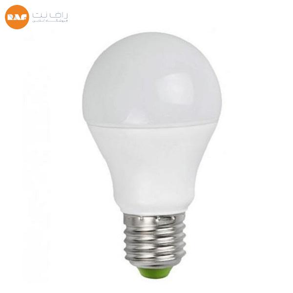 لامپ ال ای دی 9 وات تیراژه مدل حبابی