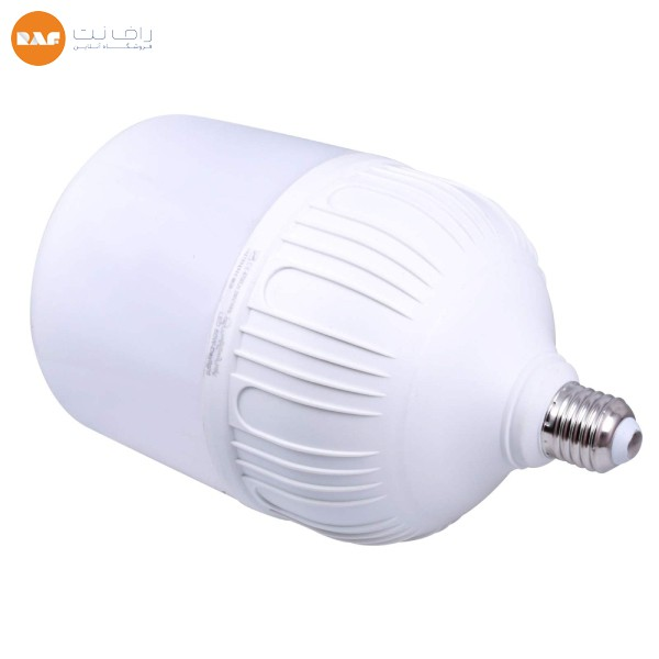 لامپ ال ای دی 50 وات پارس شعاع توس مدل استوانه