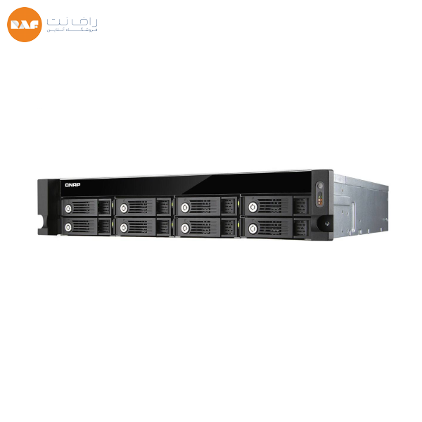 ذخیره ساز تحت شبکه کیونپ مدل TS-853DU-RP-4G
