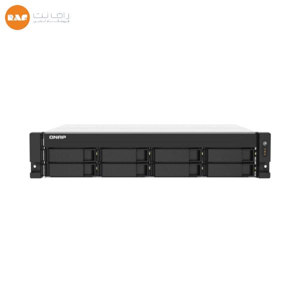 ذخیره ساز تحت شبکه کیونپ مدل TS-873AU-RP-4G