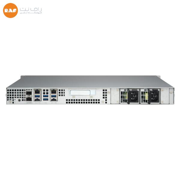 کیونپ  TS-983XU-RP-E2124-8G