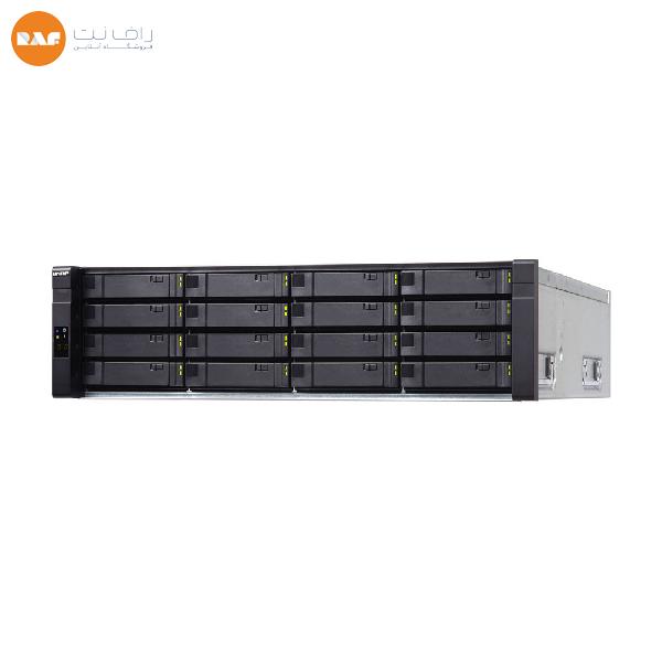 ذخیره ساز تحت شبکه کیونپ مدل EJ1600-V2