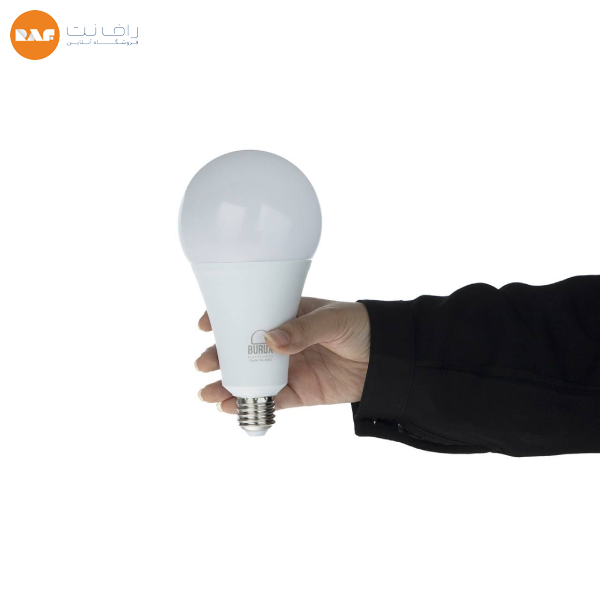 لامپ ال ای دی 25 وات بروکس مدل حبابی پایه E27