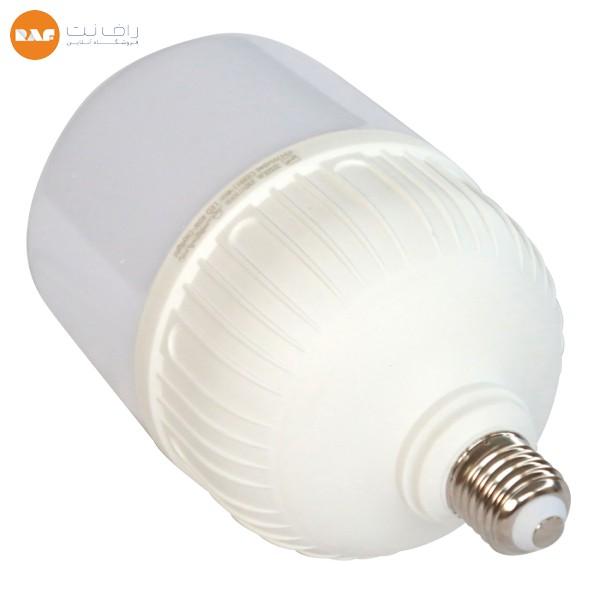 لامپ ال ای دی 40 وات پارس شعاع توس مدل استوانه