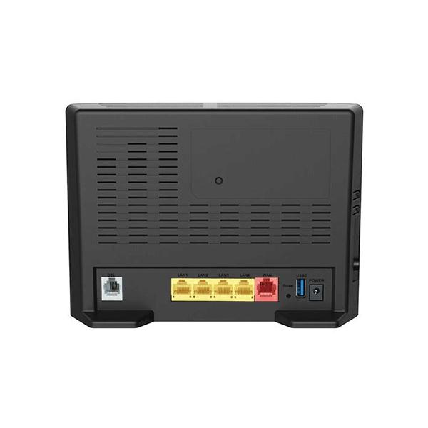 مودم-روتر +ADSL2 بیسیم و دو باند دی-لینک مدل DSL-2877AL