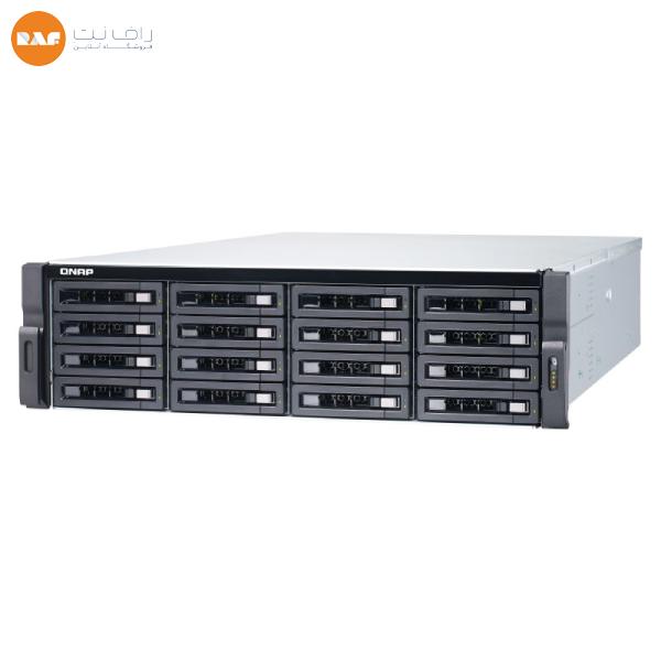 کیونپ  TVS-1672XU-RP-I3-8G