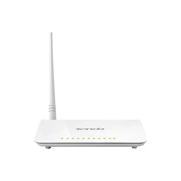 مودم-روتر +ADSL2 و بیسیم تندا مدل D151