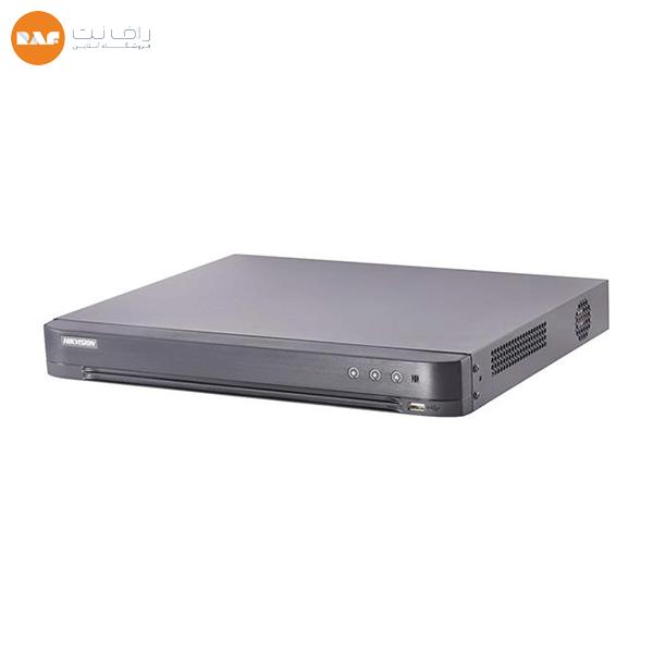 دستگاه دی وی آر 4 کانال هایک ویژن مدل DS-7204HQHI-K1