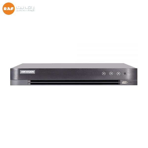ضبط کننده ویدئویی تحت شبکه هایک ویژن مدل DS-7208HGHI-F1