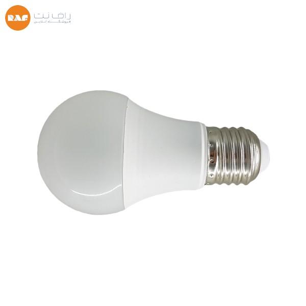 لامپ ال ای دی 7 وات پی جی تی مدل حبابی پایه E27