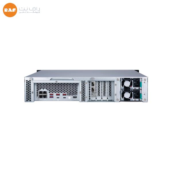 کیونپ  TVS-1272XU-RP-i3-4G