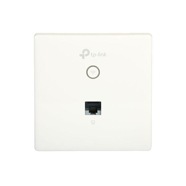 اکسس پوینت Wall-Plate تی پی-لینک مدل EAP115-Wall