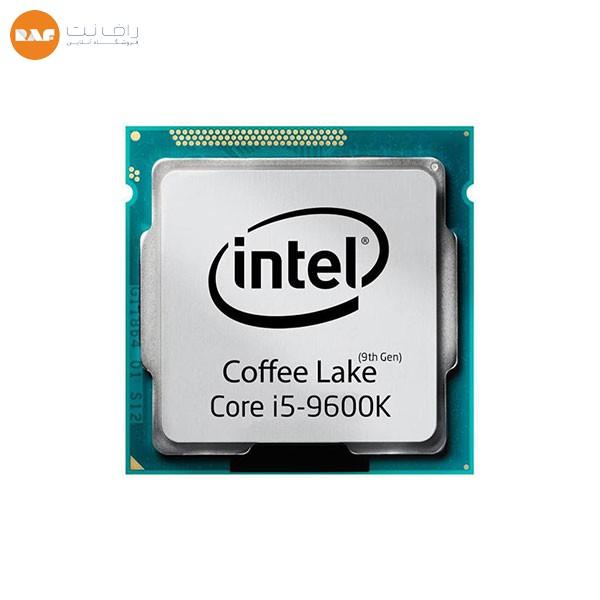 سی پی یو اینتل مدل Core i5-9600K