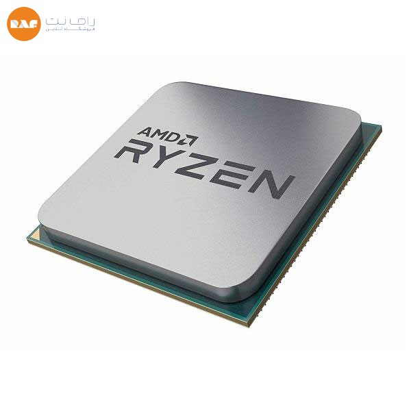 سی پی یو ای ام دی مدل RYZEN 7 3700X 8-Core 3.6 GHz AM4