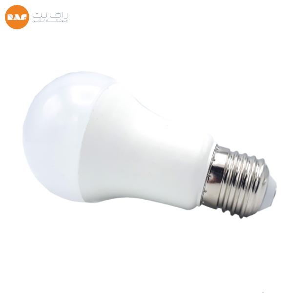 لامپ ال ای دی 12 وات آیلا مدل حبابی پایه E27