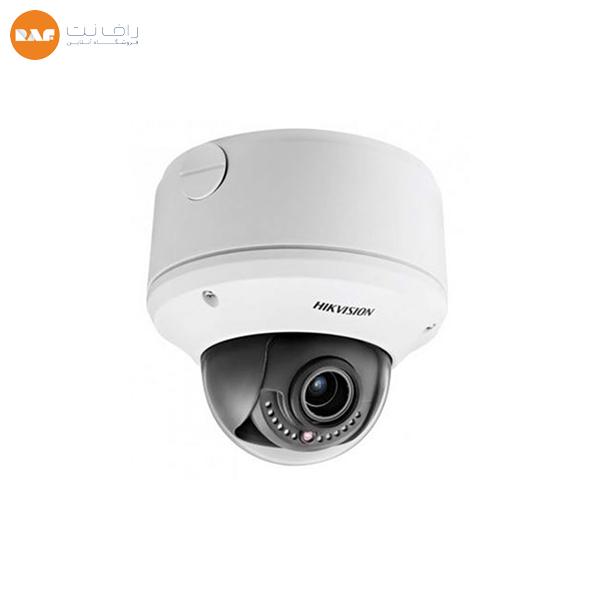 دوربین مداربسته DS-2CD4126FWD-IZ هایک ویژن