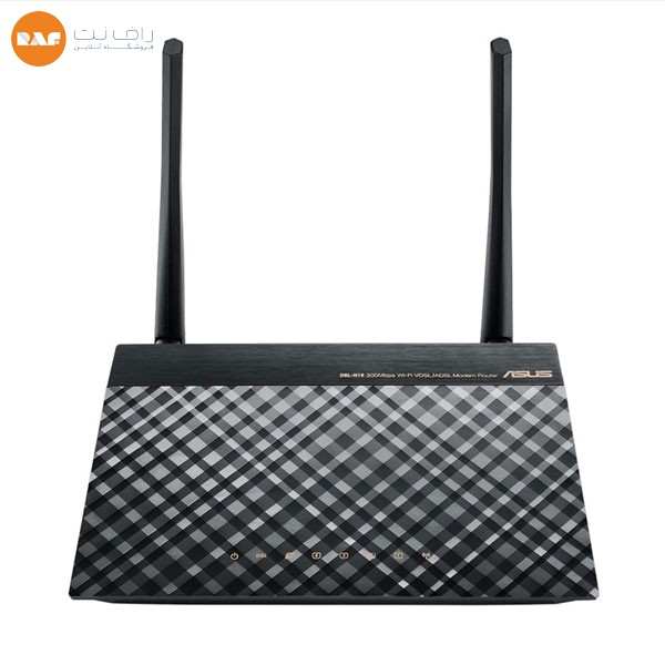 مودم روتر VDSL/ADSL بیسیم N300 ایسوس مدل DSL-N16