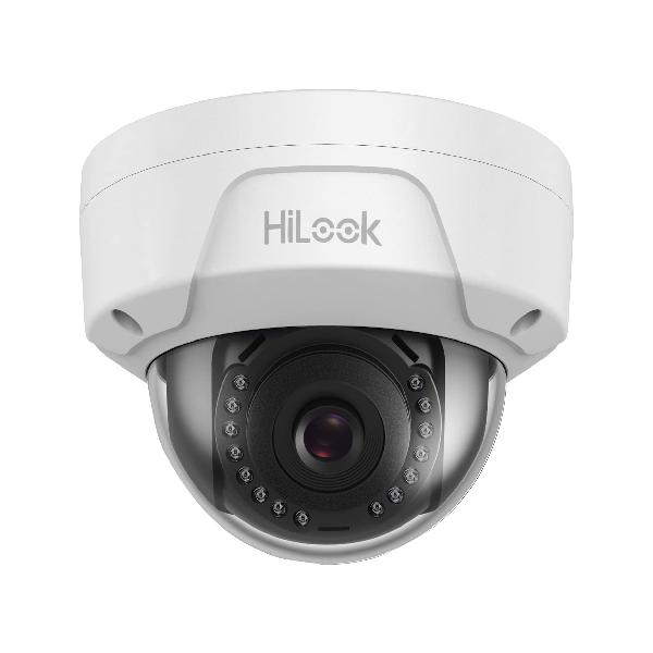 دوربین مداربسته هایلوک مدل IPC-D120H