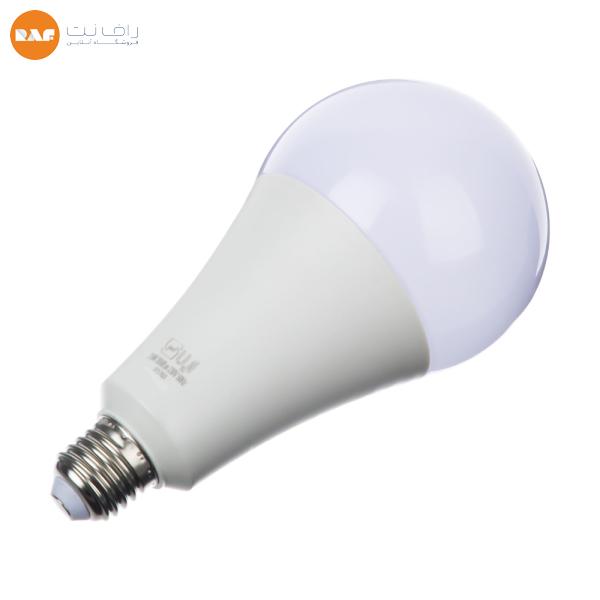 لامپ ال ای دی 15 وات آیلا مدل حبابی پایه E27