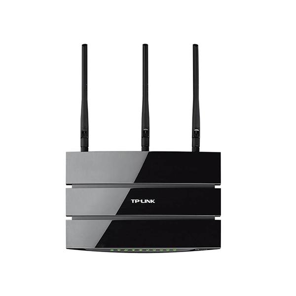 مودم روتر بی سیم VDSL/ADSL تی پی لینک مدل Archer VR400_V1