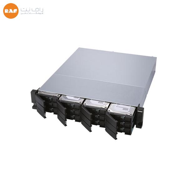 ذخیره ساز تحت شبکه کیونپ مدل TL-R1200S-RP-EU