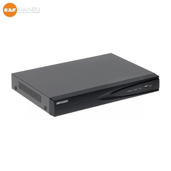 دستگاه ان وی آر ۸ کانال هایک ویژن مدل DS-7608NI-K1